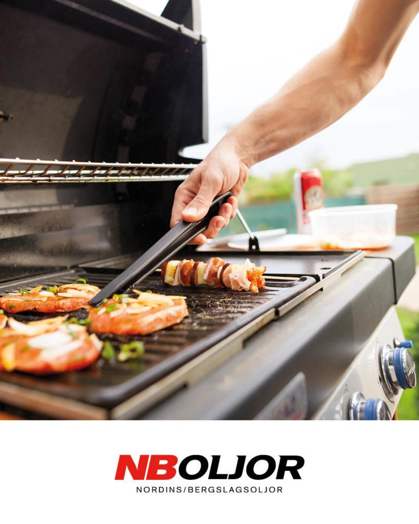 NB grill