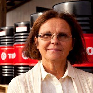 Rita Tibbelin